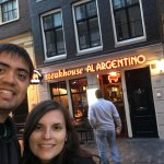Photo of Argentine Steakhouse Amsterdam