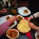 Sharers' Favourites Dishes at Mr India