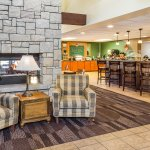 AmericInn Lodge & Suites Hailey - Sun Valley resmi