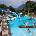Photo of Camping La Ravoire