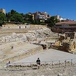 amphithéatre tarragone