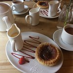 Original Bakewell Pudding Shop