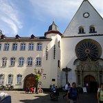 Photo of Jesuitenplatz
