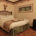 Foto de Disney's Sequoia Lodge