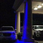 Bild från Holiday Inn Express Hotel & Suites Christiansburg