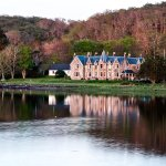Shieldaig Lodge