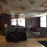 ภาพถ่ายของ DoubleTree by Hilton Hotel London - Chelsea