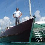 """Pacific Breeze"" 75-Foot Catamaran, Puerto Moreles"