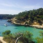 Playa Nudista El Mago Foto