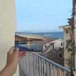 Photo of Salerno in Alto Mare B&B