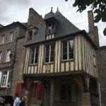 Foto de La Maison Pavie