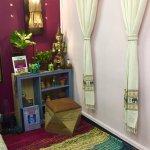 Therapeutic Thai Massage NYC