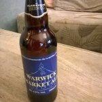 Warwick Market Ale