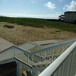 Photo de Days Inn Kill Devil Hills Oceanfront - Wilbur