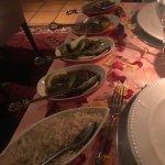 Foto de Basmati Indian Restaurant