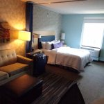 Photo of Home2 Suites by Hilton Philadelphia - Convention Center, PA