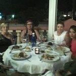 Restaurante Aba Foto