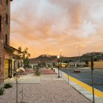 TownePlace Suites Gallup Picture