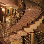 Lobby at Green Park Merter hotel, Istanbul