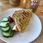 Foto de River Rock Coffee