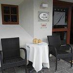 Photo de Hotel Restaurant Peter