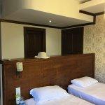 Photo de Orcey Hotel