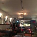 Foto van Grieks restaurant Mykonos