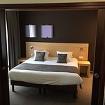Photo de Best Western Plus Hotel Casteau Resort Mons