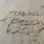 Fabulous Fistral Beach!