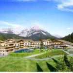 Hotel Kaiser in Tirol Foto