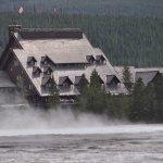 Photo of Old Faithful Inn