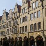 Photo de Hotel Weissenburg