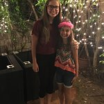 Youngest daughter's birthday (with older sister)!