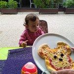 Foto di La Pizzaiolette
