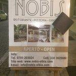 Foto van Nobis