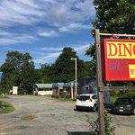 The unassuming Dino's