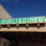 Foto de CJ's Deli & Diner