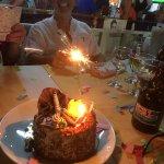 Bild från Barbella Restaurant