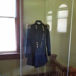 General Lew Wallace's Civil War officer's coat