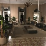 Hotel Termas Balneario Pallares