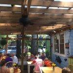 Zdjęcie Leaping Lizard Cafe