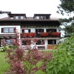 Hotel Pension Heim Foto