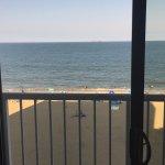 Foto de Hampton Inn Virginia Beach Oceanfront North