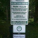 Chuck Crume rules