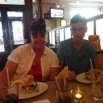 Photo of 5 Napkin Burger- Boston