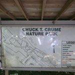 Chuck Crume map
