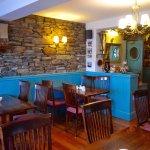 The Moorings restaurant
