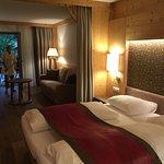 Photo de Hotel Masl