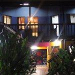 Foto de Hotel Villa Amarilla