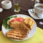 Zdjęcie Plus Cafe Restaurant